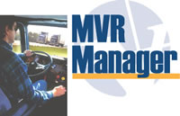 MVR Manager